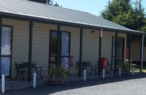 Motels in NZ